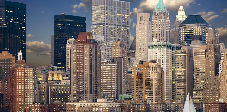 begeleide city trip new york