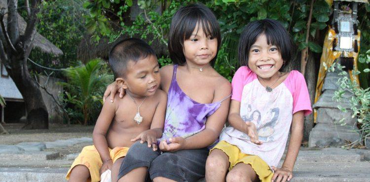 beleefvakantie azie kinderen