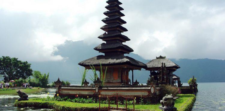 beleefvakantie Bali tempels ontdekken