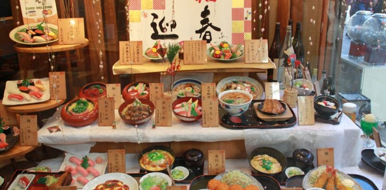 japan culinaire beleefvakanties