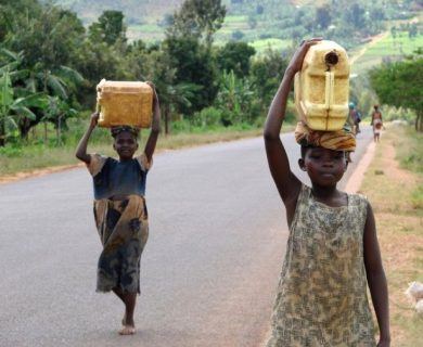 mensen rwanda en oeganda beleefvakantie