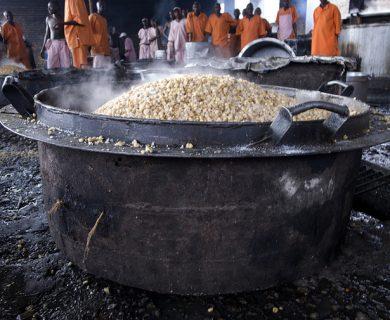 koken in oeganda