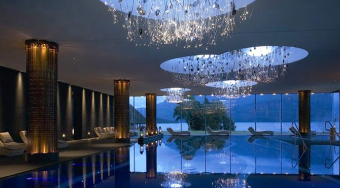 unieke hotels beleefvakantie ierland