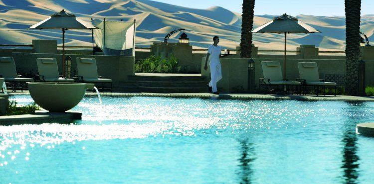 Anantara Qasr Al Sarab Desert Resort - Abu Dhabi