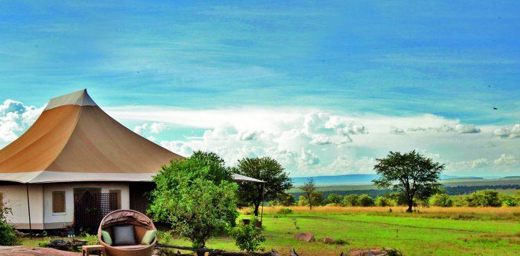 Asilia Sayari Camp - Tanzania