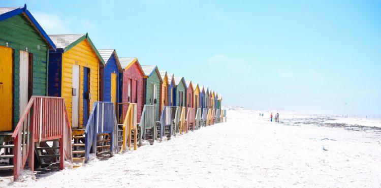 beleefvakantie strand