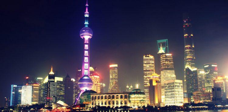 beleefvakantie shanghai