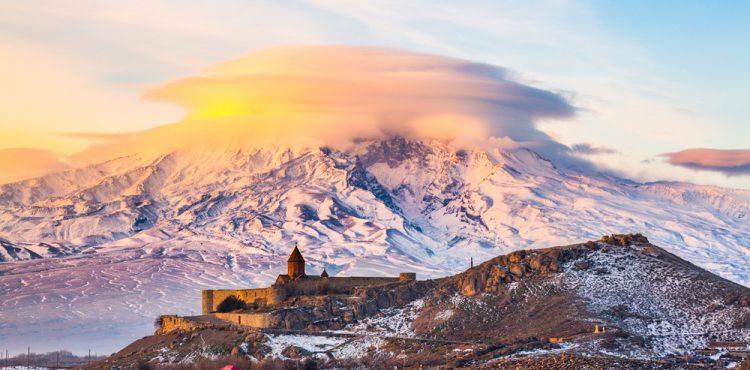 beleefvakantie armenie