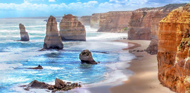 beleefvakantie in Australie