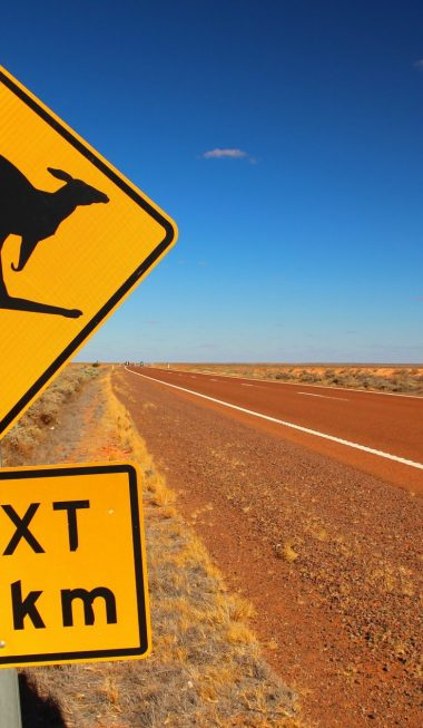 beleefreis in australie