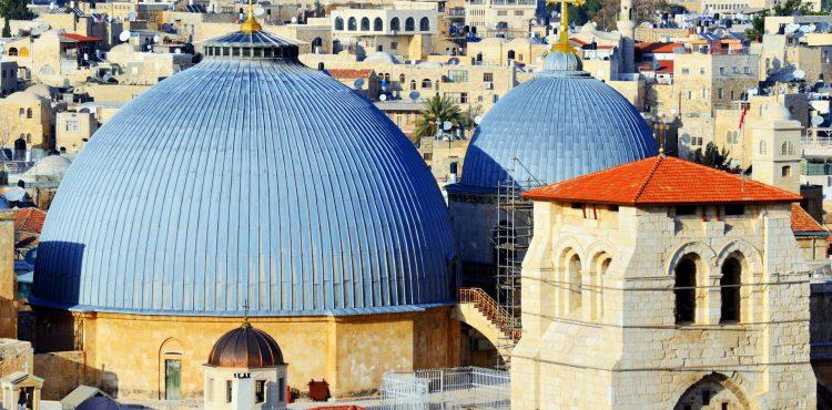beleefvakantie in israël