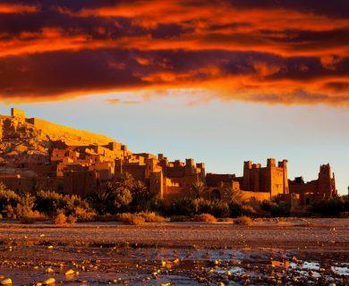 beleefvakantie marokko