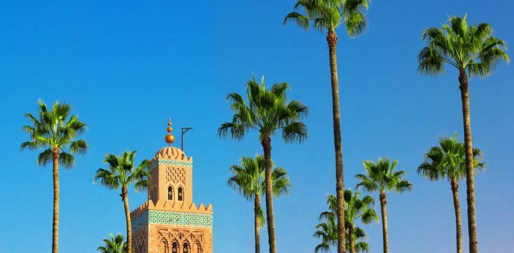 beleefvakantie in marokko