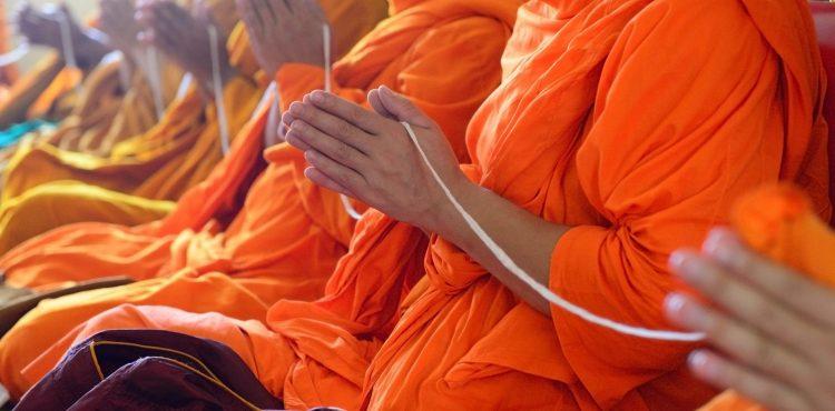 beleefvakantie in thailand