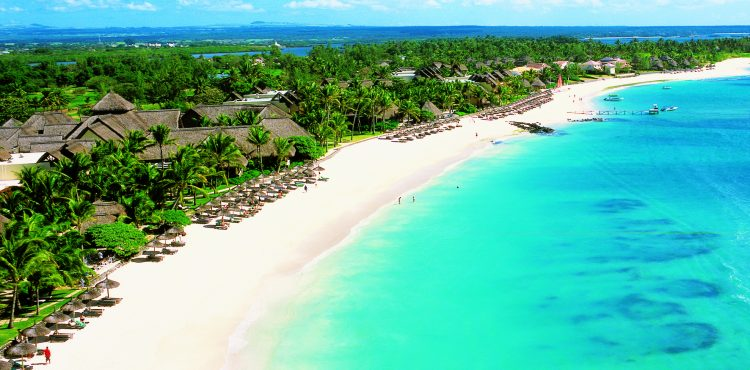 Constance Belle Mare Plage - Mauritius