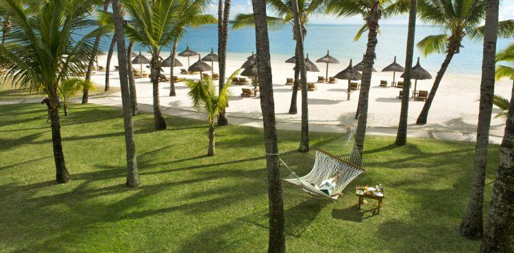 mauritius strand beleefvakantie