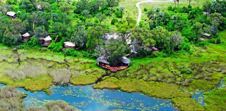 Sanctuary Baines' Camp - Botswana