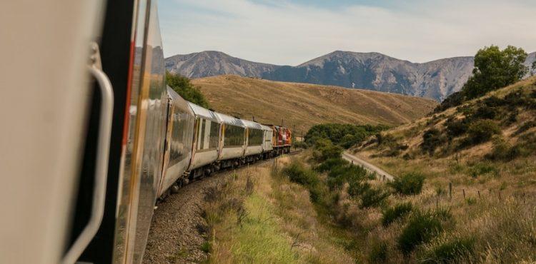 treinrondreis beleefvakantie