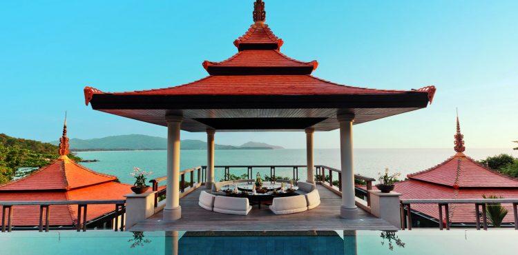 Trisara - Thailand