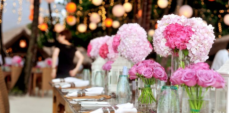 trouwfeest in het buitenland met beleefvakantie