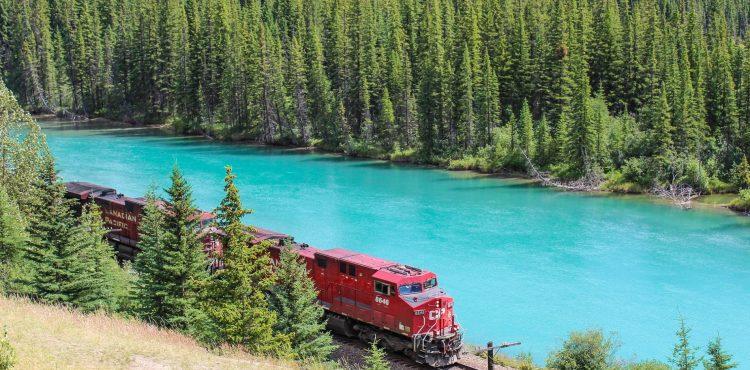 unieke treinreizen alaska beleefvakantie